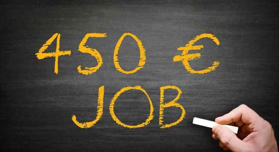 Vergleich Minijob: Im Privat-Haushalt oder Betrieb